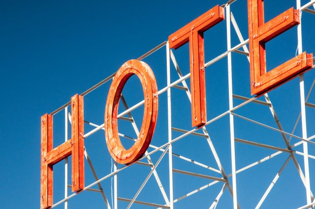 Comparing Hotels